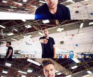 one direction, liam payne, and drag me down image