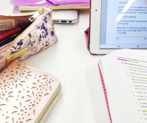 organization, study, and studyblr image