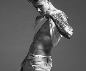 justin bieber, Calvin Klein, and sexy image