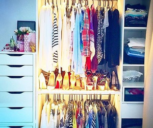 clothes, dressing, and mode image