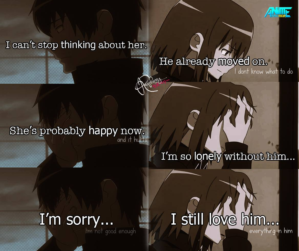 123 Images About Anime Quotes On We Heart It