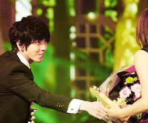 best friend, yongshin, and perfect partner image