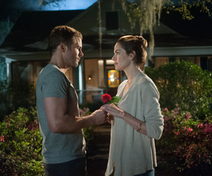 the best of me, movie, and couple image