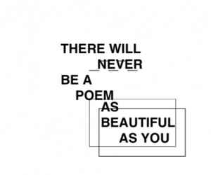poem and beautiful image