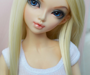 bjd, doll, and wallpapers image