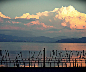 Greece, lake, and ioannina image