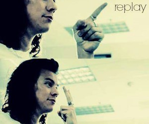 drag me down, Harry Styles, and vevo record image
