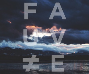 background, musique, and fauve image