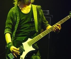 Hot, reita, and reita the gazette image