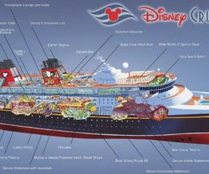 disney cruise image