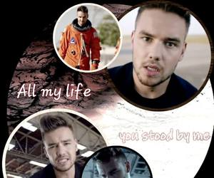 owl, video, and liam payne image