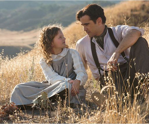 saving mr banks, colin farrell, and Mary Poppins image