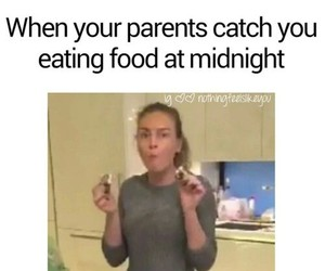 funny, perrie edwards, and food image
