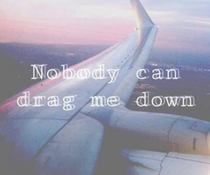 airplane and one direction image