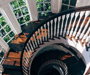 amazing, cool, and stairs image