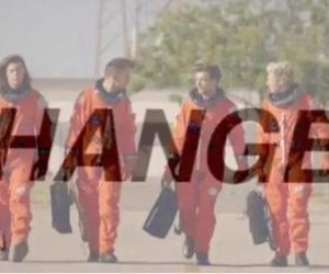 1d and drag me down image