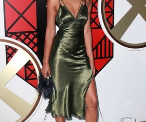 Chanel Iman and events image