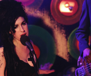 Amy Winehouse and beauty image