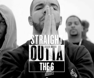Drake, 6 god, and drizzy image