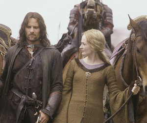 aragorn and eowyn image