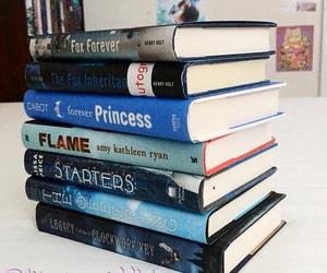 book, fandom, and reader image