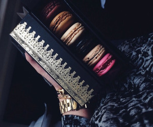 food, delicious, and luxury image