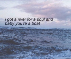 drag me down, boat, and Lyrics image