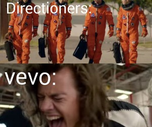 1d, vevo, and dmd image