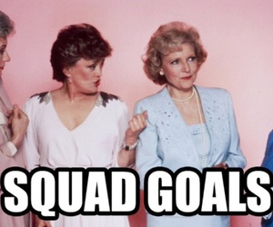 80s, funny, and squad image