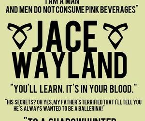 jace wayland image