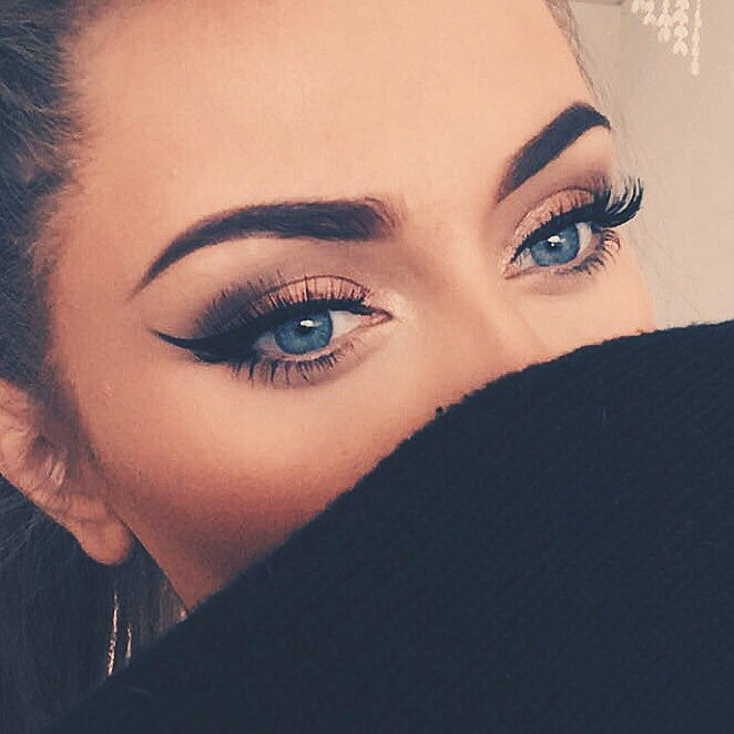 34 Images About Eyebrows On We Heart It See More About Girl