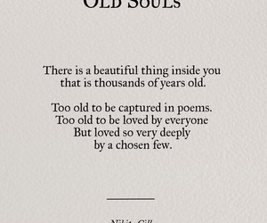 quotes, old, and poem image