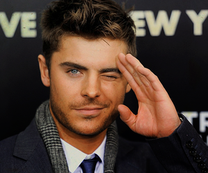 zac efron, boy, and sexy image