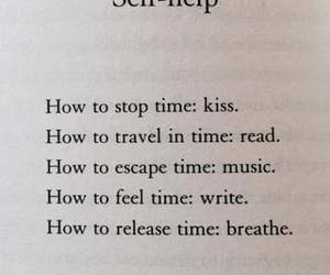 breathe, how to, and self help image