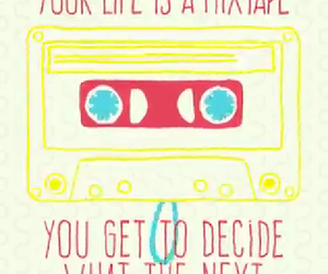 quote, life, and snapchat image