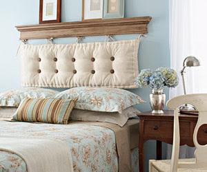 bedroom, room, and headboard image