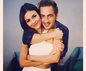 victoria justice and kendall schimidt image