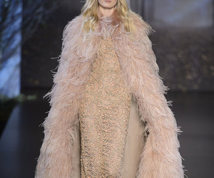 catwalk, fashion, and haute couture image