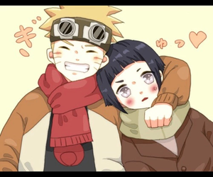 naruto and ♥ image