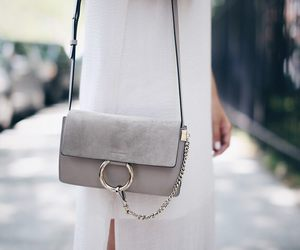style, bag, and fashion image