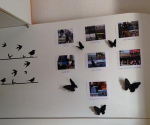 Barcelona, birds, and decoration image