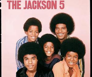 michael jackson, the jackson 5, and tito jackson image