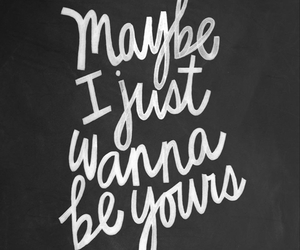 arctic monkeys, yours, and quotes image
