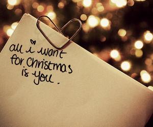 christmas, glee, and cute image