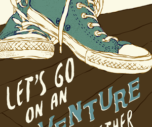 adventure, hipster, and motivation image