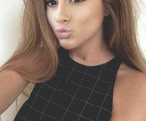 ariana grande, beautiful, and icon image