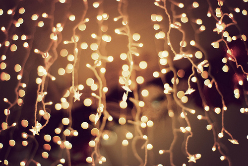 24 Images About Fairy Lights On We Heart It See More About