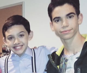 perfects, cameron boyce, and gamers guide image