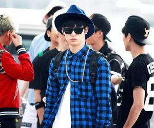 jaebum, JB, and lider image