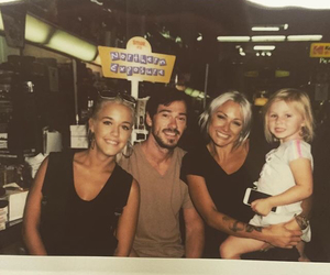 lottie tomlinson, lou teasdale, and lux atkin image